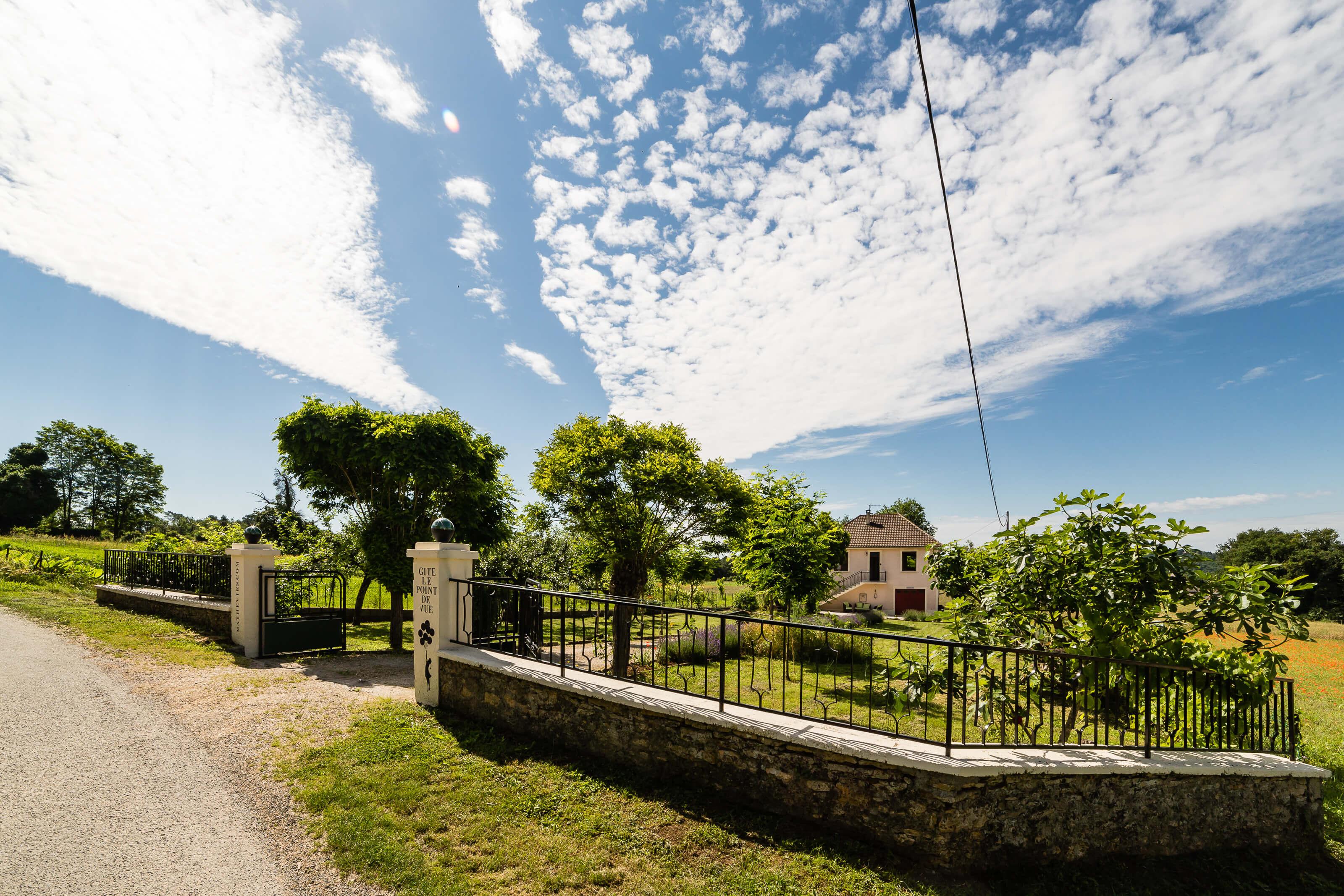 Domaine des Mathevies